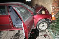 Tragická nehoda v Javorníku