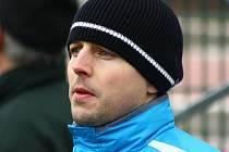 Karel Čihulka, asistent trenéra Mohelnice
