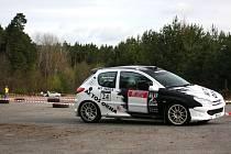 Aktos Racing team Šumperk.