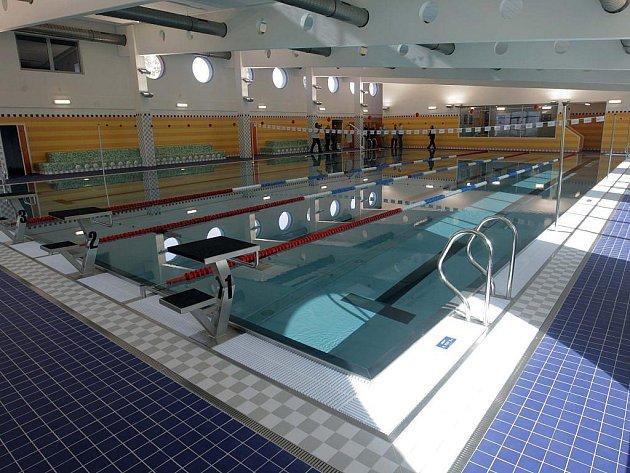 Zábřežský krytý bazén