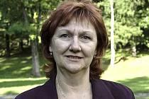 Marie Fomiczewová, 51 let, ekonomka, manažerka, Česká strana sociálně demokratická