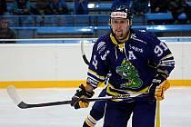 Vladimír Cink dal Novému Jičínu dva góly.