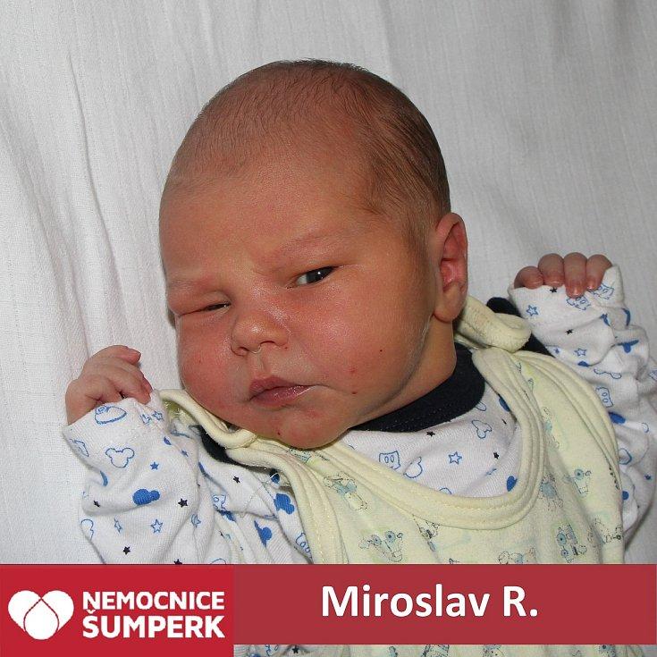 Miroslav R.Ruda nad Moravou