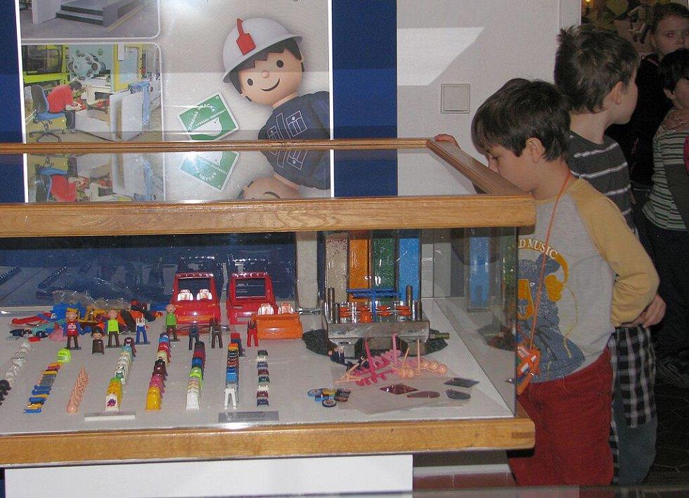 Stovky postaviček legendárního Igráčka zaplnily mohelnické muzeum