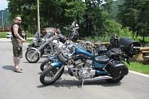 Jubilejním 2013. návštěvníkem pivovaru Holba v Hanušovicích se stal ve čtvrtek 20. června András Nagy, který přijel se skupinou motorkářů z klubu Harley Davidson Hungary až z okolí Györu v sevením Maďarsku.