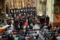 Musica Florea v Šumperku 2021.