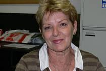 Marie Mošťková