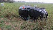 Nehoda v Javorníku