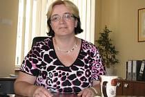 Jana Zwyrtek Hamplová se novou starostkou Mohelnice stala 17. dubna letošního roku.