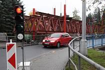 Ilustrační foto. Rekonstrukce mostu v Benátkách nad Jizerou