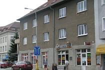 Dům v Postřelmovské ulici v Zábřehu