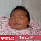 Tereza M., Šumperk