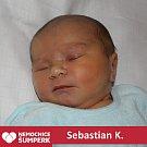 Sebastian K., Šumperk