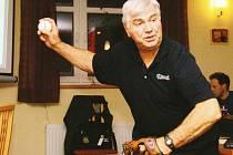 Jedním z hlavních přednášejících na Horské baseballové klinice bude legenda amerického baseballu a bývalý hlavní trenér české reprezentace Jim Jones.