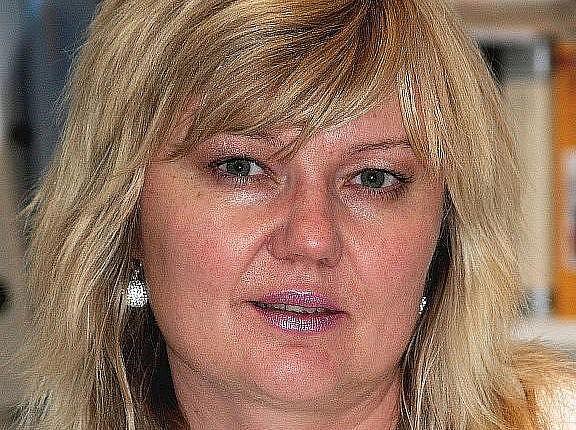 Ivana Strouhalová
