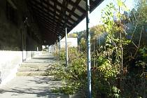 Grafitové doly v Malém Vrbně u Starého Města zůstanou od prosince zcela opuštěné.