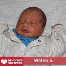 Matteo Stryk 10. 4. 2018 Úsov