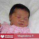 Magdalena P., Červená Voda