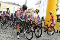 Sazka Tour 2021