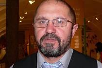 Ředitel Vily Doris v Šumperku Jaroslav Ondráček povede zařízení i po sloučení s městským domem dětí.