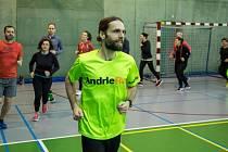 Účastníci závodu ŠumpeRUN mohou absolvovat bezplatné tréninky.
