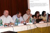 Z jednání zastupitelstva Mohelnice 23. 5. 2011