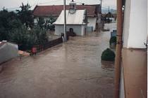 Archivní snímek z Mitrovic.