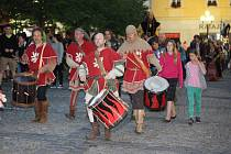 Slavnosti města v Šumperku