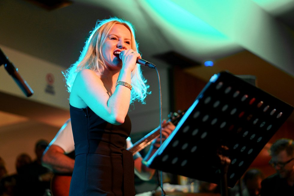 Blues Alive - Silesian Hammond Group