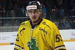 Obránce a odchovanec šumperského hokeje Tomáš Drtil se po ročním působení v Havířově vrací k Drakům.
