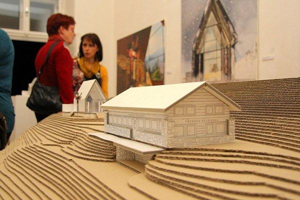 Výstava oVřesové studánce všumperském muzeu