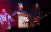 Slawek Wierzcholski i Nocna Zmiana Bluesa