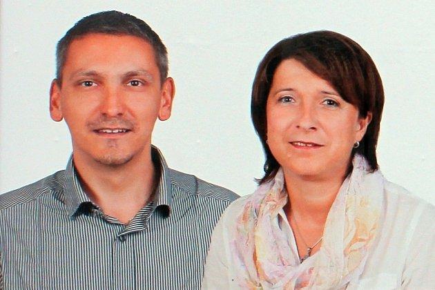 Místo Radka Brnky se prvním místostarostou Jeseníku stane Zdeňka Blišťanová.