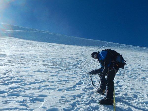 Mladý postřelmovský horolezec Jakub Mikula spolu se svým otcem Zdeňkem zdolali druhý nejvyšší vrchol And – Huascarán (6768m. n. m.). Letos byli jedinými Čechy, kteří se dostali na vrchol.