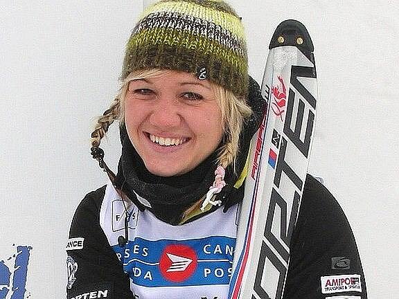 Martina Konopová