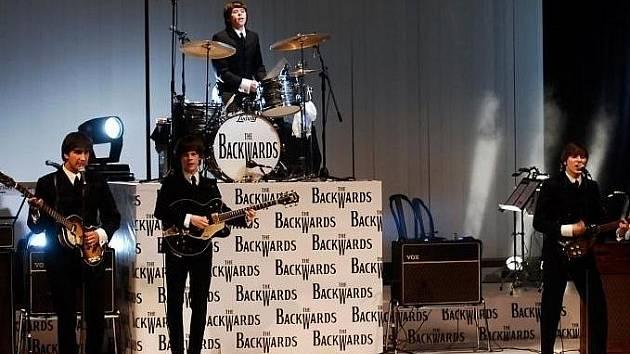 The Backwards míří na pódium zábřežského kulturního domu