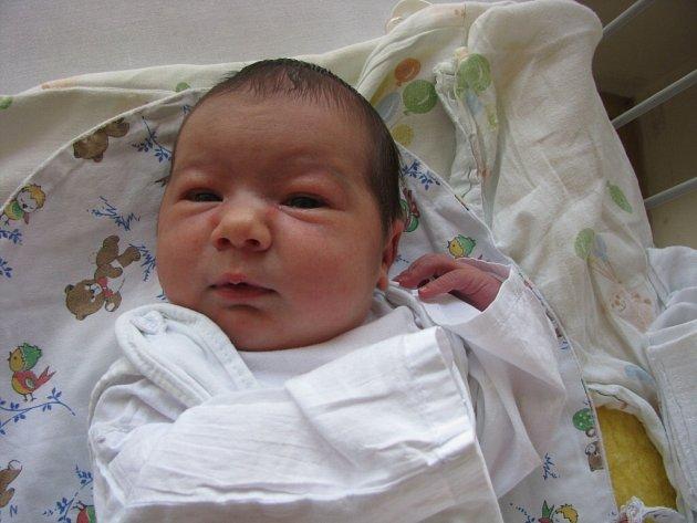 Denisa Jílková, 7. 7. 2008, Rapotín