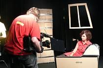 V jedné z hlavních rolí připravovaného klipu kapely O5 & Radeček se představí Kristýna Nováková, kterou známe například z filmů Pelíšky nebo Chyťte doktora.