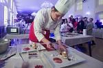 15. ročník Juniorské cukrářské soutěže o Priessnitzův dortík 2019