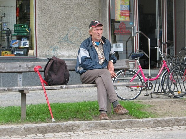 Zdravým seniorům z Jesenicka mohou závidět jejich nemocní vrstevníci.