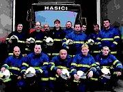 Sbor dobrovolných hasičů Loštice