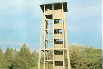 Takhle nějak by mohla rapotínská věž vypadat.