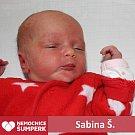 Sabina Švihálková 7. 4. 2018 Rovensko
