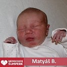 Matyáš B., Sudkov