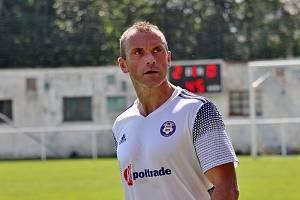 Fotbalisté Mohelnice prohráli v Ústí 0:6. Ilustrační foto.