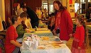 Dům kultury v Šumperku hostil v sobotu 14. října Den zdraví.