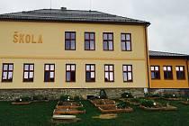 Nové ekologické centrum v Mladoňově.