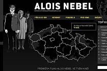 Web, kde se hlasuje, které kino bude hostit premiéru