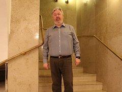 Ředitel Městských kulturních zařízení Miroslav Hrdlička po dvaceti letech odchází ze své funkce.