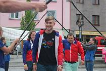 Posádka Youngster Yes: Tomáš Raděj, Pavel Drastich, Michael Šlesingr (Letohrad), Ondřej Ježek, Jakub Vyroubal, Vítězslav Ručka a Matěj Čížek (náhradník).
